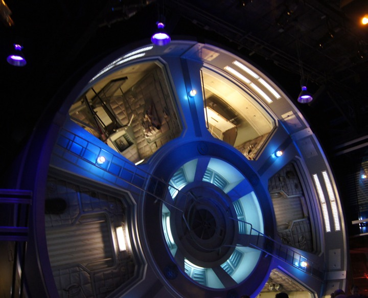 MISSION SPACE 3